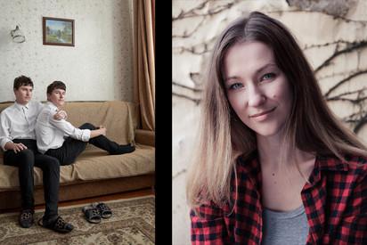 Snezhana von Büdingen gewinnt Nikon Photo Award